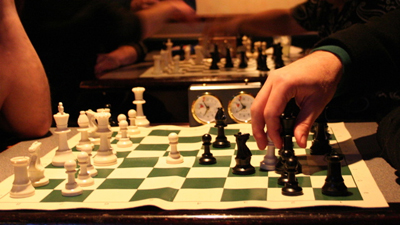Flagstaff Events - Chess Club