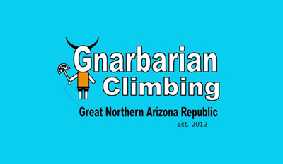 Flagstaff Events -  Gnarbarian Climbing Club