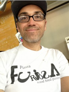 pizza in flagstaff chef richard fernandez